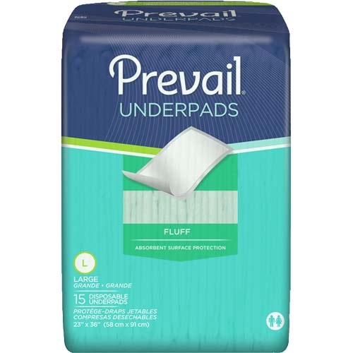 Prevail UP-150 Underpads