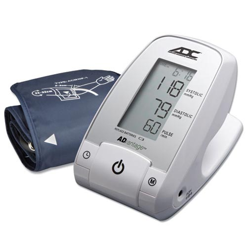 Advantage Automatic Blood Pressure Monitor