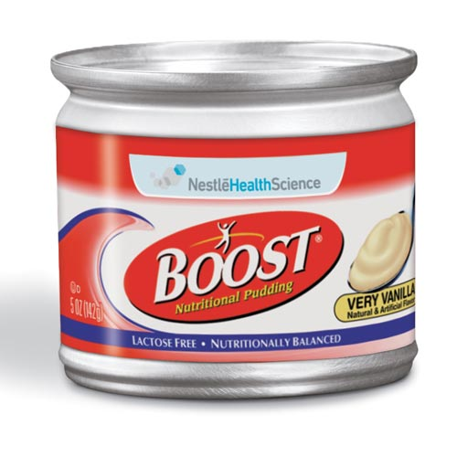 Boost Pudding 5oz