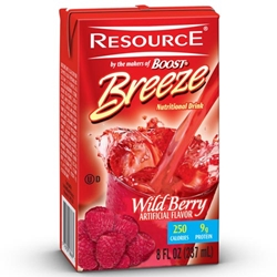 Resource Breeze Wild Berry