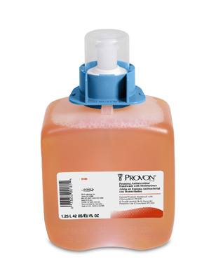 PROVON Foaming Antimicrobial Handwash
