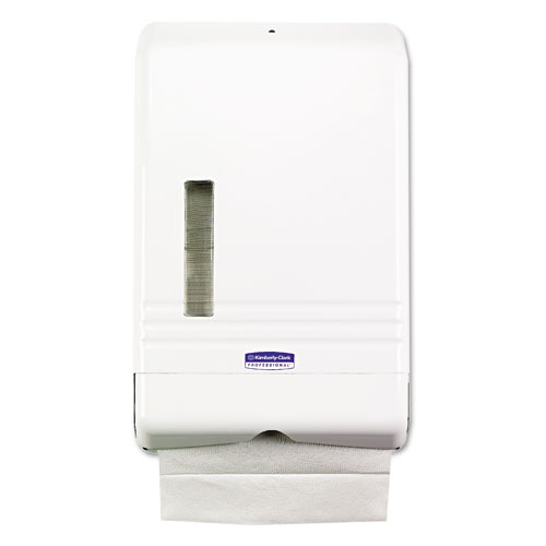 Slimfold Folded Towel Dispenser