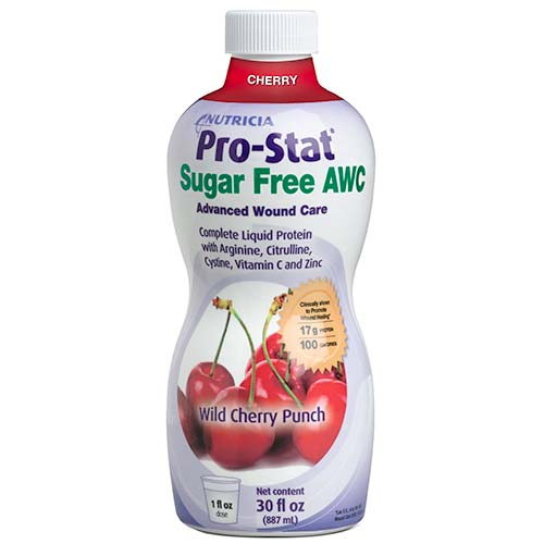 Pro-Stat Sugar Free Advanced Wound Care