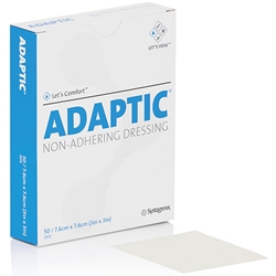 Adaptic Non-Adhering Dressing