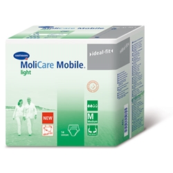 MoliCare Mobile Light Protective Underwear