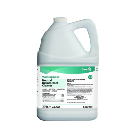 Morning Mist Neutral Disinfectant Cleaner