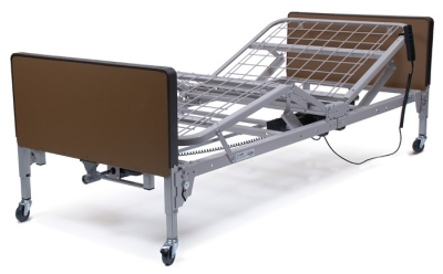 Patriot Semi-Electric Homecare Bed