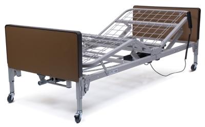 patriot homecare bed