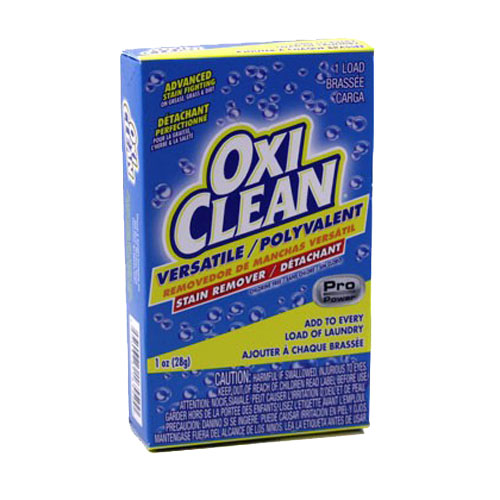 OxiClean 1 oz. Versatile Powder