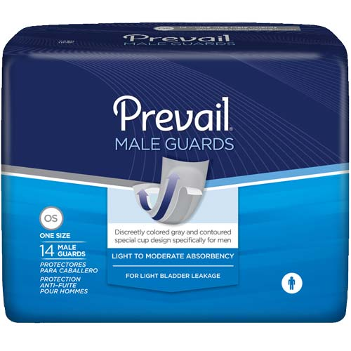 Prevail Male Guards