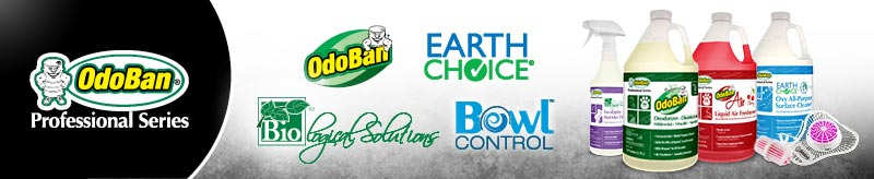 Odoban Professional | Earth Choice