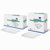 Cosmopore Latex-Free Sterile Adhesive Wound Dressing