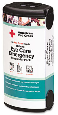 Deluxe Eye Care Emergency Responder