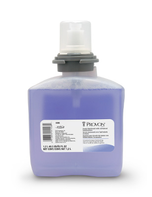 PROVON Foaming Handwash with Advanced Moisturizers TFX