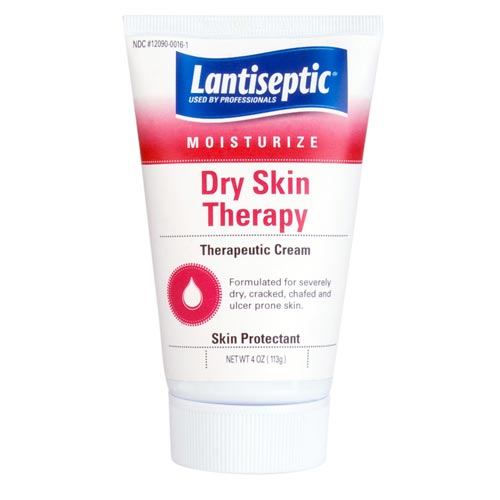 Lantiseptic Dry Skin Therapy