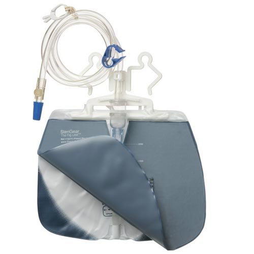 The Fig Leaf 2000 mL Urinary Drainage Bag