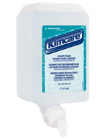 Kimcare Luxury Foam Hand Sanitizer