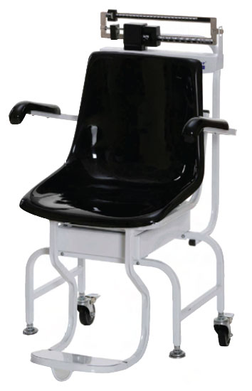 Chair Scale Mechanical