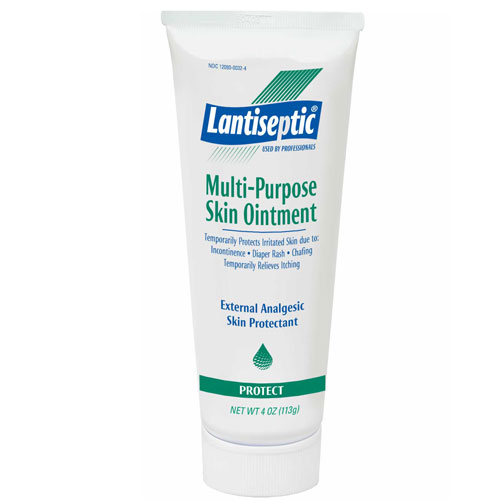Multi-Purpose Skin Ointment