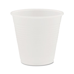 Translucent Plastic Cold Cups
