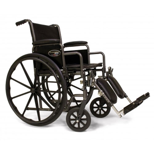Traveler SE Wheelchair