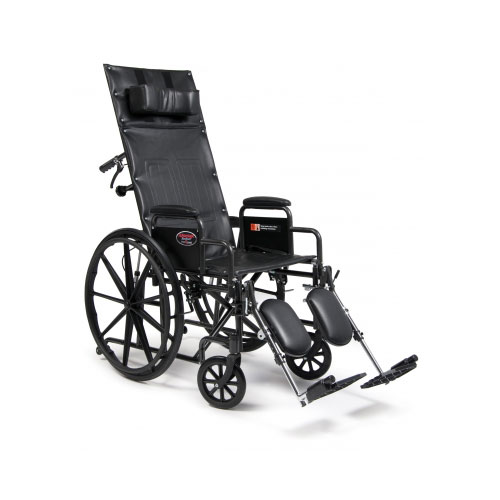 Advantage Reclining Wheelchair