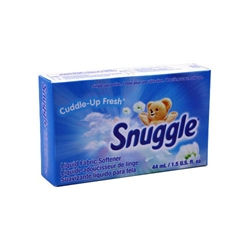 Snuggle Liquid Fabric Softener - Coin Vend